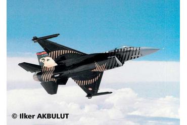 "Plastic ModelKit letadlo 04844 - F-16 C ""SOLO TÜRK"" (1:72)"