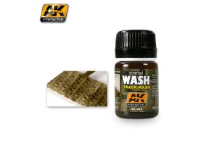 Track Wash - AK083