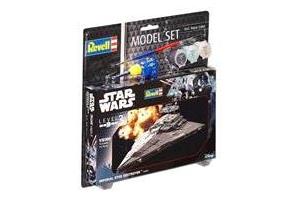 ModelSet SW 63609 - Imperial Star Destroyer (1:12300)