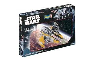 Plastic ModelKit SW 03606 - Anakin´s Jedi Starfighter (1:58)
