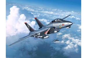 ModelSet letadlo 63960 - F-14D Super Tomcat (1:72)