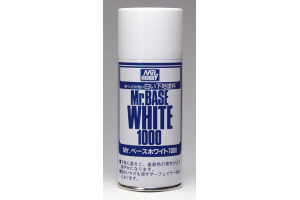 Mr. Base White 1000 - základ bílý 180 ml - B516