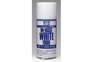 Mr. Base White 1000 - základ bílý 180 ml - B516