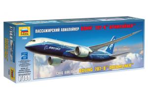 Boeing 787-8 Dreamliner (1:144) - 7008