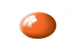 30: orange gloss - Aqua