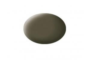 46: nato olive mat - Aqua