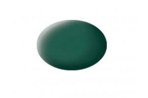 48: sea green mat - Aqua