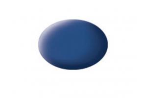 56: blue mat - Aqua
