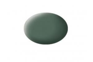 67: greenish grey mat - Aqua