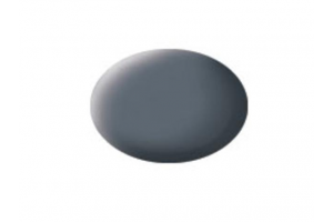 77: dust grey mat - Aqua