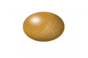 36192: metalická mosazná (brass metallic) - Aqua