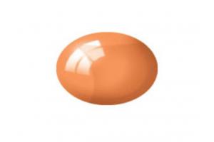 730: orange clear - Aqua