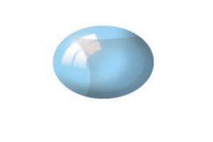 752: blue clear - Aqua