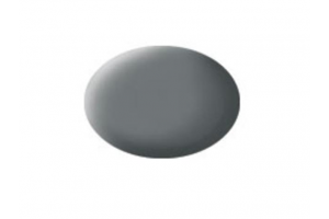 47: mouse grey mat - Aqua