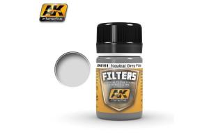 Neutral Grey Filter - AK4161
