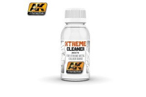 XTREME CLEANER/THINNER 100ML - AK470