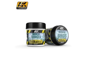 Water Gel Effects 100 ml - AK8007