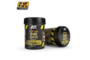 Terrains Dark Earth 250ml - AK8018