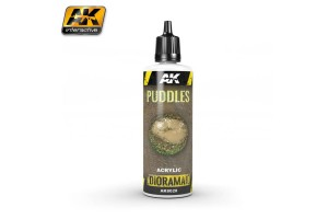 Puddles 60ml - AK8028