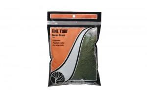 Jemný zelený trávník (Fine Turf Green Grass Bag) - T45