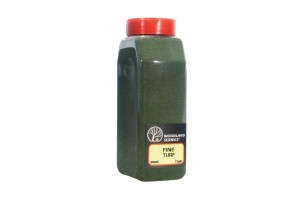 Jemný plevel (Fine Turf Weeds Shaker) - T1346