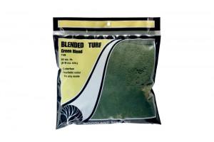 Míchaný zelený trávník (Blended Turf Green Blend Bag) - T49