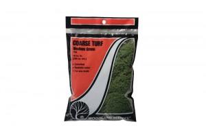 Hrubý zelený trávník (Coarse Turf Medium Green Bag) - T64