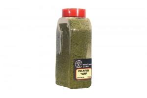 Hrubý světlý trávník (Coarse Turf Light Green Shaker) - T1363