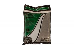 Jemný šedý štěrk (Gray Fine Ballast Bag) - B75