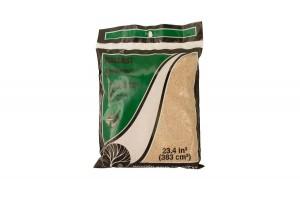 Jemný žlutohnědý štěrk (Buff Fine Ballast Bag) - B73