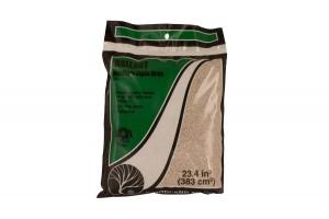 Jemný světlešedý štěrk (Light Gray Fine Ballast Bag) - B74