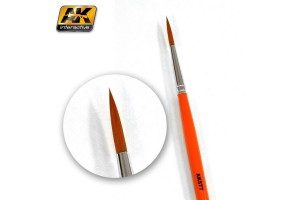 FINE LONG WEATHERING BRUSH - AK577
