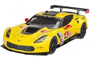 Corvette C7.R (1:25) - 07036