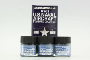U.S.Navy Color for Aircraft (WWII) - CS682