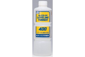 Mr. Color Leveling Thinner - 400ml - T108