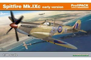Spitfire Mk. IXc early version (1:48) - 8282