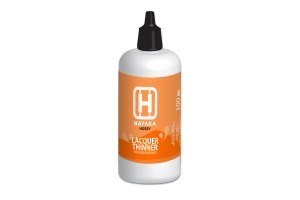 Lacquer Thinner100ml - XP03