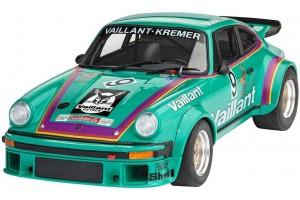 """Porsche 934 RSR """"Vaillant"""" (1:24) - 07032"""