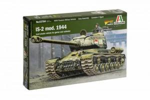 Wargames - IS-2 MOD. 1944 (1:56) - 15764