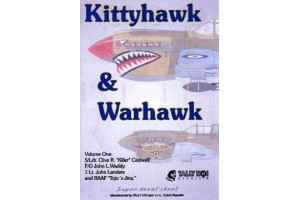 Decals - Kittyhawk / Warhawk, part 1 (1:48) - 48033