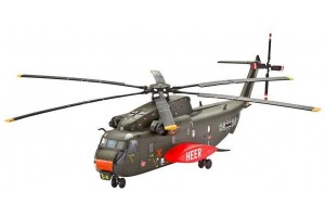 CH-53 G Heavy Transport Helicopter (1:144) - 04858