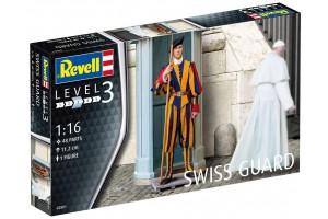 Swiss Guard (1:16) - 02801
