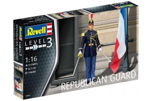 Republican Guard (1:16) - 02803