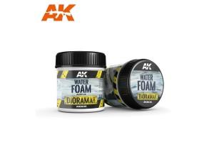 Water Foam - AK8036