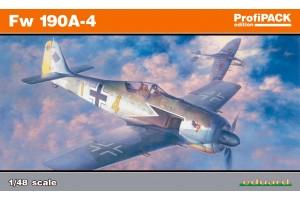Fw 190A-4 (1:48) - 82141