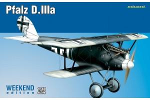 Pfalz D. IIIa (1:48) - 8417