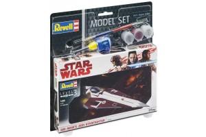 Star Wars -  Obi Wan's Jedi Starfighter (1:80) - 63614