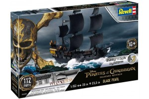 Black Pearl (1:150) - 05499