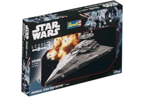 SW Imperial Star Destroyer (1:12300) - 03609