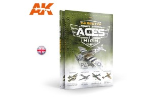 Best of: ACES HIGH MAGAZINE – VOL1 - AK2925